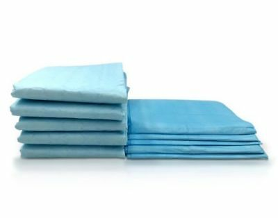 100 SUPER ABSORBENT Dog Puppy 23x36 Pet Housebreaking Pad, Pee Training Pads