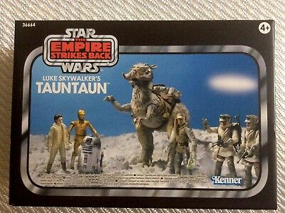 Star Wars Luke Skywalker's TaunTaun (The Vintage Collection)