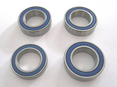 HUBDOCTOR FULCRUM RACING 1 HYBRID CERAMIC BALL BEARING FRONT AND REAR HUB
