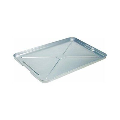 Plews 75-755 Galvanized Drip Pan Used for Batter Water Function