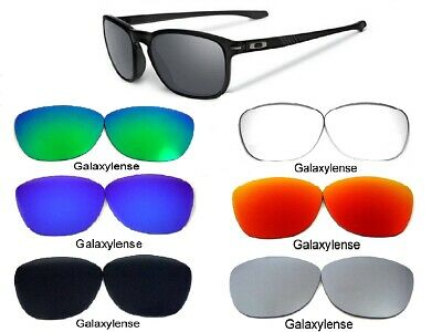 32d8d9b2e7a Galaxy Replacement Lenses For Oakley Enduro Multi-Color Selection Polarized
