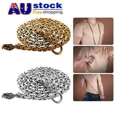 AU Self Defence Chain Waist Belt Bracelet EDC Whip for Outdoor Hiking Survival