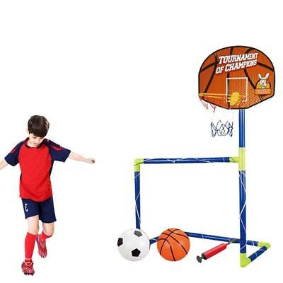 Ball Stand Display Rack Basketball Football Soccer HLgby Support Base Holder Kx