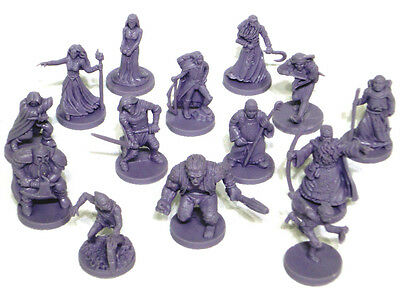 Talisman Revised 4th Edition Miniatures Multi-Listing #C
