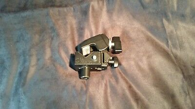 NEW Manfrotto 035 Super Clamp w/o Stand - All metal construction