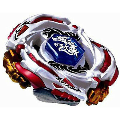 Meteo L-Drago LW105LF Beyblade BB-88 Metal Masters 4D High Performance w/ Battle