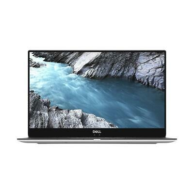 "Dell XPS 13 9370 13.3"" UHD 4K Touch Notebook, i7-8550U, 16GB RAM, 512GB SSD,W10H"