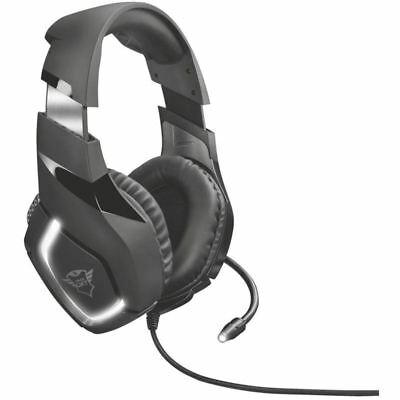 TRUST GXT 380 Doxx Illuminated Gaming Headset