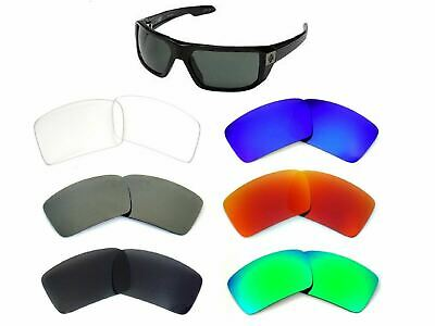 850dd10699b Galaxy Replacement Lens For SPY Optic Touring Sunglasses Polarized Multi- Color