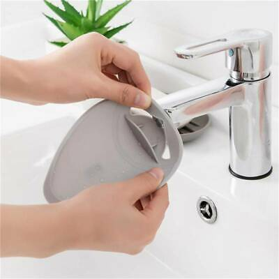 Faucet Extender For Helps Children Kid Hand Washing in Bathroom Sink W