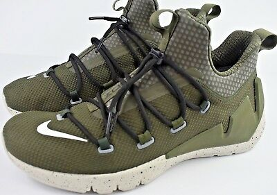 c8942d81c545 Nike Air Zoom Grade Cargo Khaki Sequoia Light Bone Men Shoes Sneakers  924465-300
