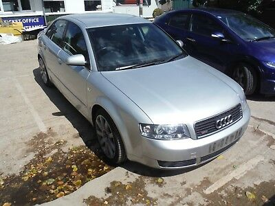 Audi A4 Sport Mk 2 E8b6 Breaking All Parts For Spares Or