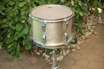 """Sonor Action 13""""- Tom Tom  -  silber"""