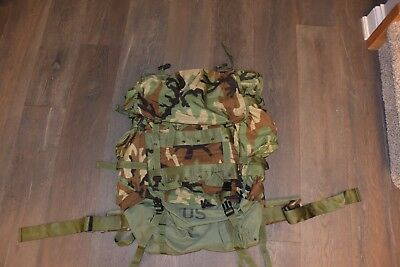 CFP - 90 Field Pack with Internal Frame