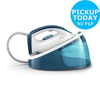 Philips GC6733/26 Fastcare Anti Scale Compact 2400w Steam Generator Iron