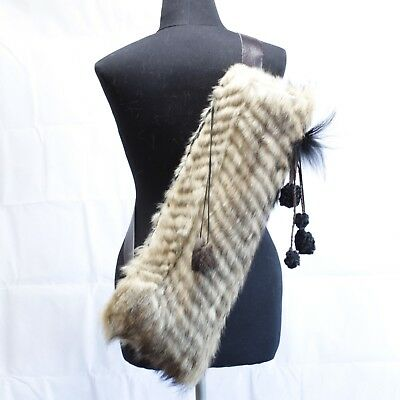 Coyote Fur Quiver