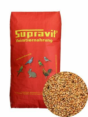 Supravit Wellensittichfutter BASIS 25 kg