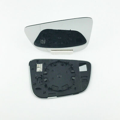 BMW 7 Series Wing Mirror With base Heated, Wide Angle LEFT HAND 2015 onward