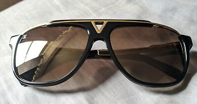 9d050ec084 LOUIS VUITTON MASCOT Sunglasses Z0936W Brand New -  33.00