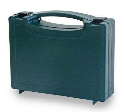 Click Medical Priestfield Empty Green First Aid Case Box PSV Travel Kits Storage