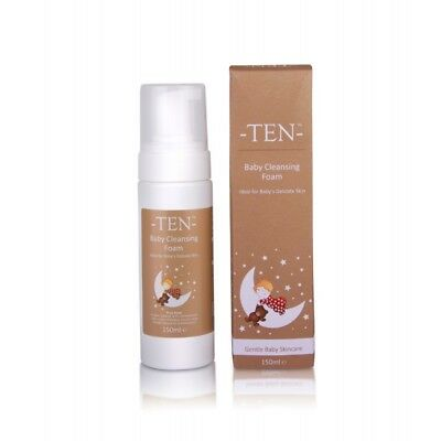 TEN Baby Cleansing Foam 150ml