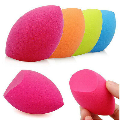 Makeup Miracle Complexion Sponge Foundation Blender Make Up Puff ToolsP