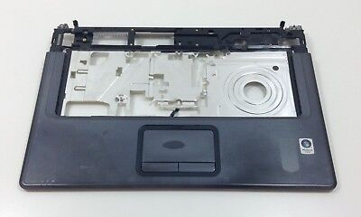 Fingerprint Scanner HP Compaq 413674-001 Palmrest Keyboard Surround Touchpad