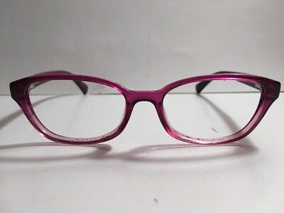 8712f0c66e7 COACH HC6067 5289 (Purple Gradient) Women s Eyeglass Frame 50  16 135