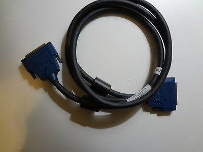 National Instruments cable 183432C-02 type SH68-68-D1 2 meters
