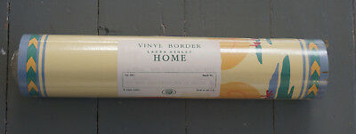 Laura Ashley Home Wallpaper Border Matt Vinyl
