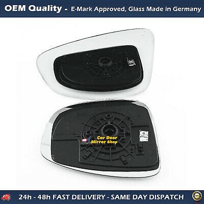 Mazda CX 3 Wing Mirror With base Heated, LEFT HAND 2015 onwards