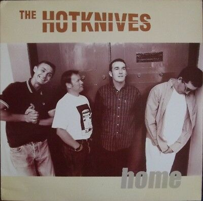 The Hotknives - Home Lp