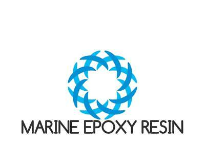 Marine X: Ultra-Clear, Low Viscosity, Uv Resistant, Epoxy Resin For Boats/Repair