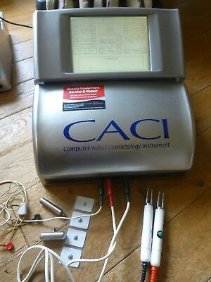 Caci Classic Non Surgical Face And Body Beauty Machine. Serviced & Warranty