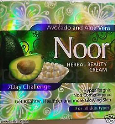 Noor Herbal Beauty Cream Pimple,Spots Removing Anti Aginng-FREE SHIPPING