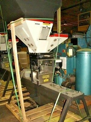 Maguire Gravimetric Blender, Wsb240R, 4 Component,  (I4808)