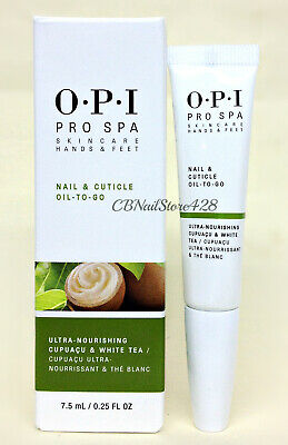 OPI - AVOPLEX CUTICLE OIL TO GO w/pen brush .25oz -1 count