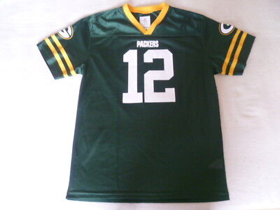 Aaron Rodgers Trikot / Jersey - Green Bay Packers - Gr. M / Youth XXL