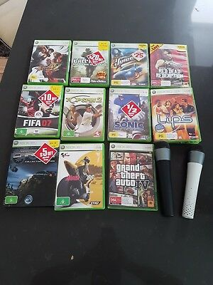Xbox 360 Games Selling My Collection Great Condition 500