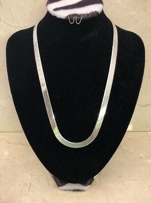 3902724ec00d9 9CT YELLOW GOLD Medium Weight 4.5mm Solid 5/1 Figaro Link Necklace ...