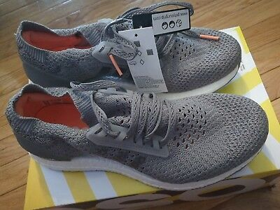 9584fc41266 New Adidas Ultraboost X Clima CG3947 Women s Running Shoes US 10  200 Grey