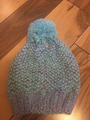 NWT's ~The Childrens Place~ Hat  ~  Girls S/M 4-7