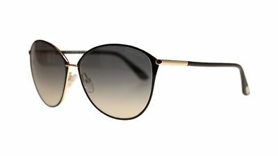bf2a876dd888a AUTHENTIC TOM FORD PENELOPE TF 0320 28B SUNGLASSES BRAND NEW WoW ...