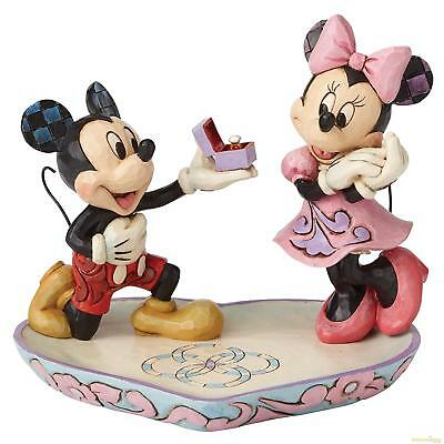 Disney Traditions A Magical Moment Figurine
