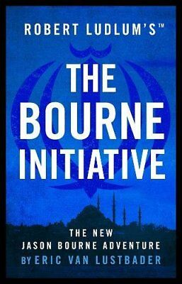Robert Ludlum's (TM) The Bourne Initiative (Jason Bourne)-Eric Van Lustbader