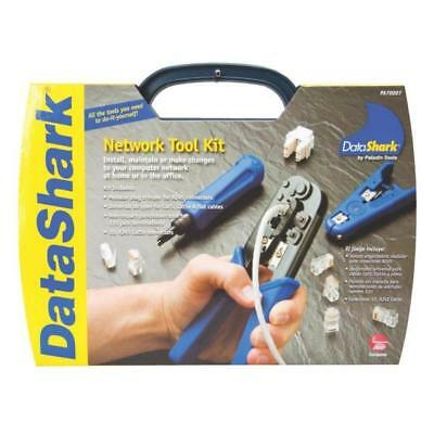 DataShark - Network Tool Kit with Case - PA70007 - New - Free Priority Shipping