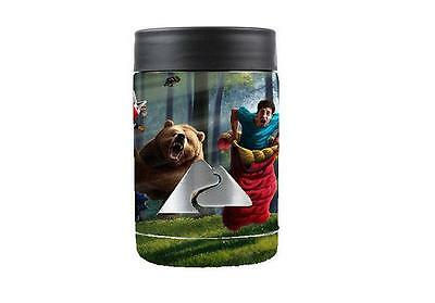 f938b09f554 Skin Decal Wrap for Ozark Trail 12 oz Rambler Colster Can Koozie Camping