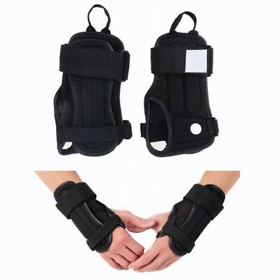 1Pair Snowboard Ski Protective Gear Sport Wrist Support Guard Pads Brace Sports