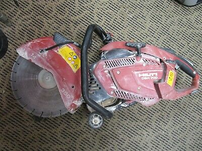 Hilti DSH700 Cut-Off Saw PRE-OWNED