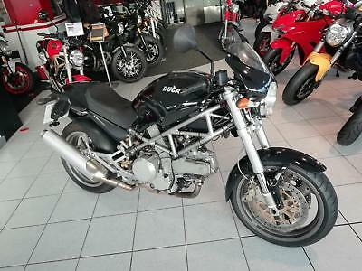 Ducati Monster 620, Only 5700 Miles, Immaculate Condition, F.s.h.